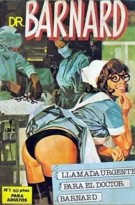 Dr. Barnard