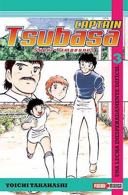 Captain Tsubasa. Super Campeones #3
