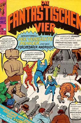 Die Fantastischen Vier (Heften) #13