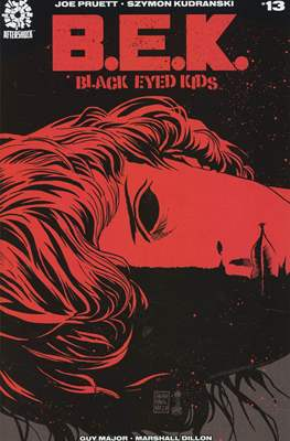 B.E.K. Black Eyed Kids #13