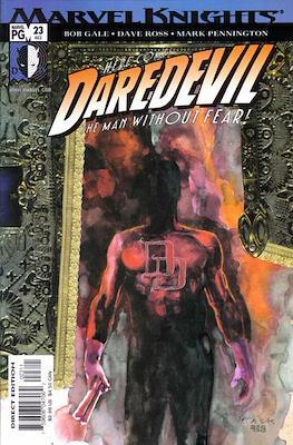 Daredevil Vol. 2 (1998-2011) #23 (403)
