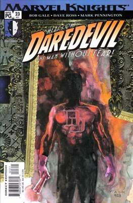 Daredevil Vol. 2 (1998-2011) (Comic-Book) #23 (403)