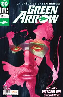 Green Arrow. Renacimiento (Rústica) #10