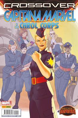 Secret Wars: Crossover #12