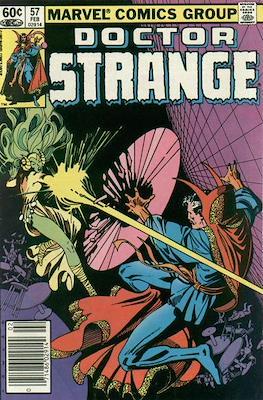 Doctor Strange Vol. 2 (1974-1987) (Comic Book) #57