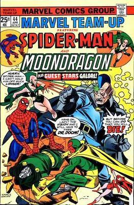 Marvel Team-Up Vol. 1 (Comic-Book) #44