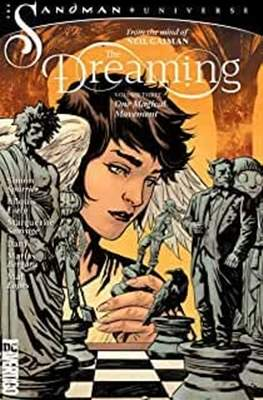 The Dreaming #3