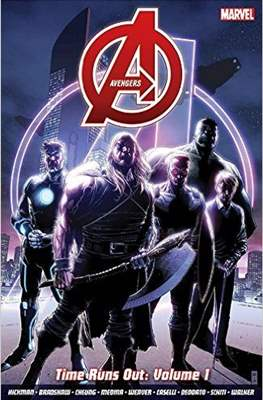Avengers (Softcover) #7
