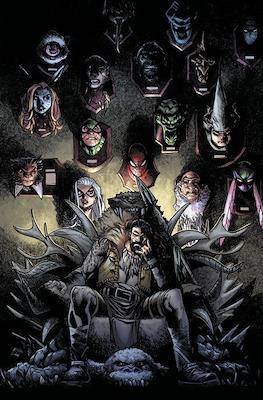 Spiderman Vol. 7 / Spiderman Superior / El Asombroso Spiderman (2006-) (Rústica) #155/6