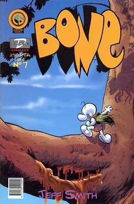 Bone #7