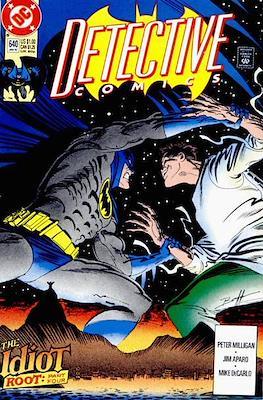 Detective Comics Vol. 1 (1937-2011; 2016-) (Comic Book) #640