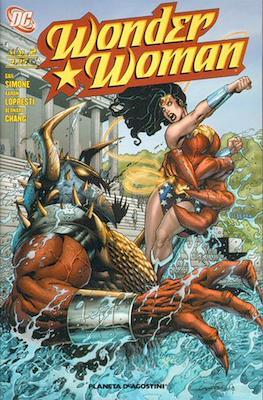 Wonder Woman (2009-2010) (Grapa, 72 páginas) #2