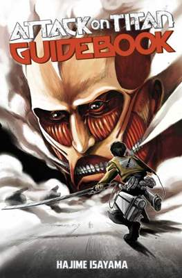 Attack on Titan Guidebook