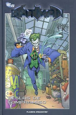 Batman. La Colección (Cartoné. 190 pp) #13