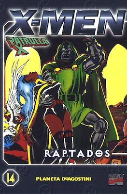 Coleccionable X-Men / La Patrulla-X (Rústica, 80 pp) #14