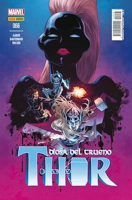 Thor / El Poderoso Thor / Thor - Dios del Trueno / Thor - Diosa del Trueno / El Indigno Thor (2011-) (Grapa) #66