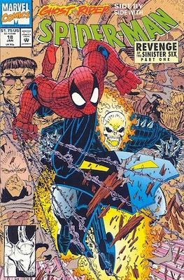 Spider-Man (Vol. 1 1990-2000) (Comic Book) #18
