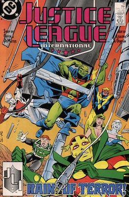 Justice League / Justice League International / Justice League America (1987-1996) (Comic-Book) #14
