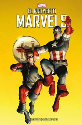 Colección Marvels #2