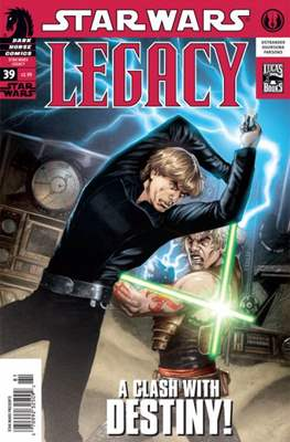 Star Wars: Legacy (Digital) #39