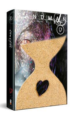 Sandman (Edición Deluxe) (Cartoné con funda de arena 224-608 pags.) #1