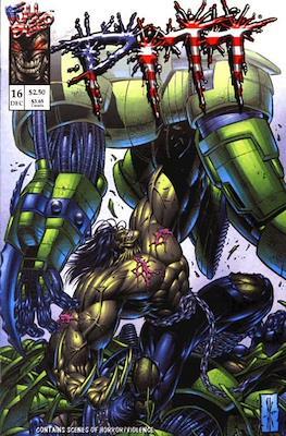 Pitt (Comic Book) #16