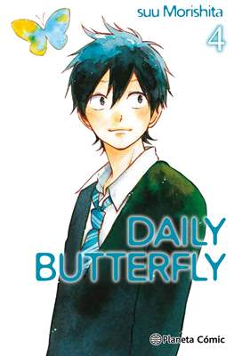 Daily Butterfly #4