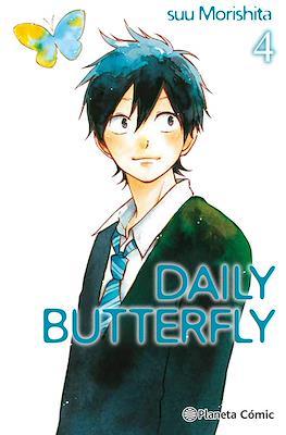 Daily Butterfly (Rústica 192 pp) #4
