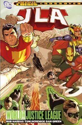 JLA Vol. 1 (1997-2006) #19