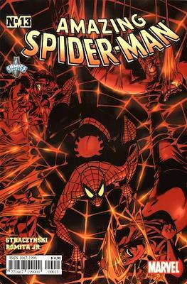 Amazing Spiderman (Grapa) #13