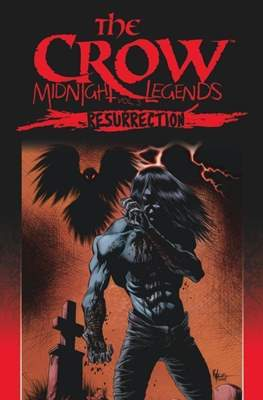 The Crow: Midnight Legends (Softcover 96-144 pp) #5