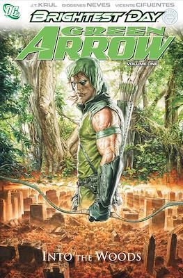 Green Arrow Vol. 4