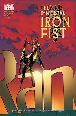 The Immortal Iron Fist (2007-2009) (Digital) #19