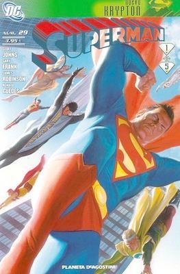 Superman (2007-2012) (Grapa. 48 pp) #29