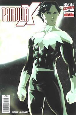 Patrulla-X Vol. 2 (1996-2005) (Grapa) #93