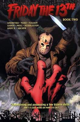 Friday The 13th: Book 2