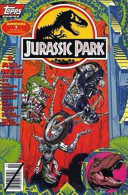 Jurassic Park: Annual