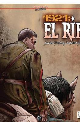 Historia de España en viñetas (Cartoné 56 pp) #10