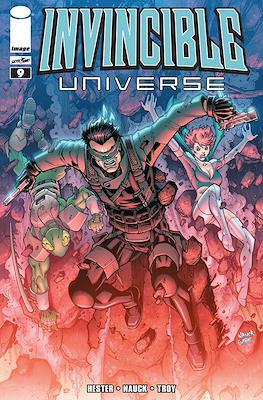 Invincible Universe (Comic Book) #9