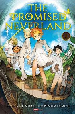 The Promised Neverland #1