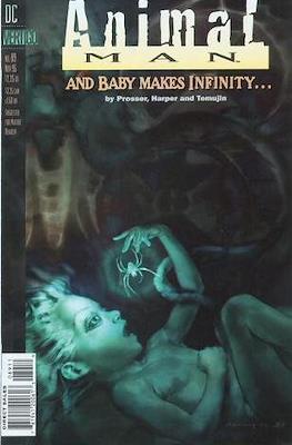 Animal Man (1988-1995) (Comic Book) #89