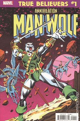 True Believers: Annihilation Man-Wolf