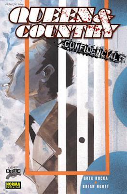 Colección Cómic Noir (Rústica) #16