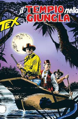 Tex (Brossurato) #702