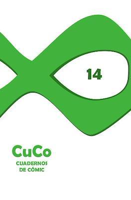 CuCo - Cuadernos de cómic (Digital PDF) #14