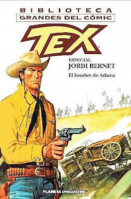 Tex especial. Biblioteca Grandes del Cómic (Rústica 240 pp) #1