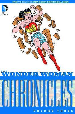 The Wonder Woman Chronicles #3