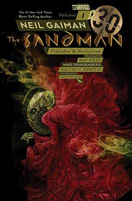 The Sandman - 30th Anniversary Edition