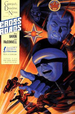 Crossroads (Prestigio) #5