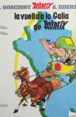 Astérix (Cartoné, 48 pág.) #5